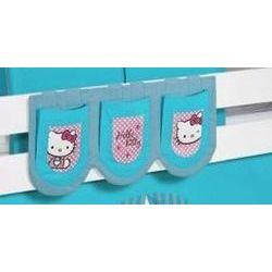 comprar bolsillos hello kitty azul