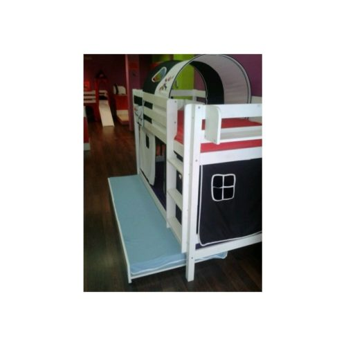 comprar cama nido para literas infantiles