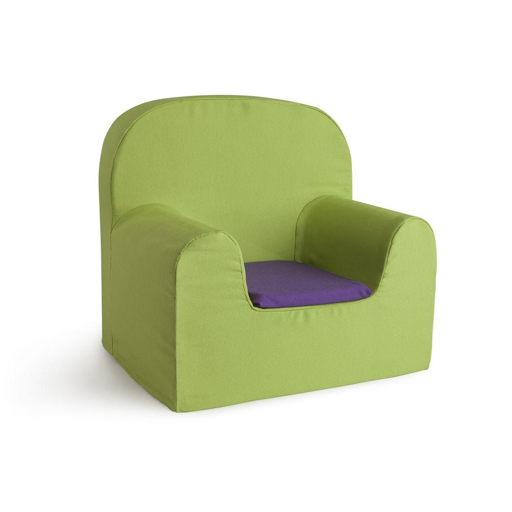 Sill n infantil descanso confort - Sillon infantil carrefour ...