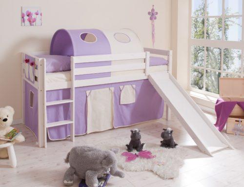 Porque elegir camas infantiles baratas: Ventajas